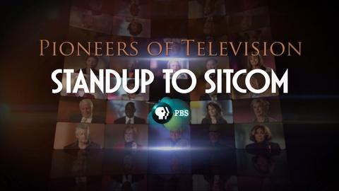Pioneers of Television -- S4 Ep1: Standup to Sitcom Preview