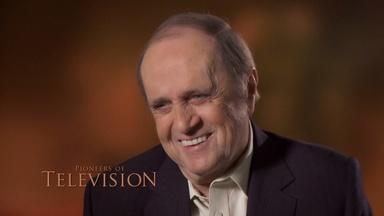 Bob Newhart on Listening Funny