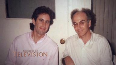 "Creating ""Seinfeld"""