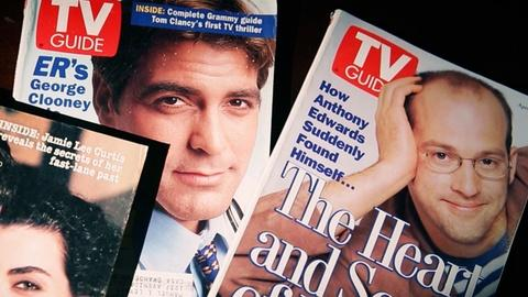 """Pioneers of Television -- George Clooney and his """"Powerful Pen"""""""