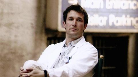 Pioneers of Television -- Noah Wyle as Dr. John Carter
