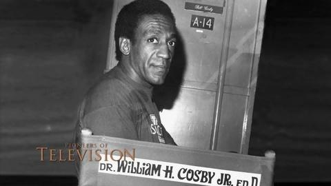 Pioneers of Television -- Professor Cosby