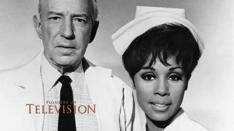 "Diahann Carroll on ""Julia"""