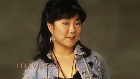 """Pioneers of Television -- Margaret Cho on """"All-American Girl"""""""