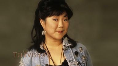 "Margaret Cho on ""All-American Girl"""