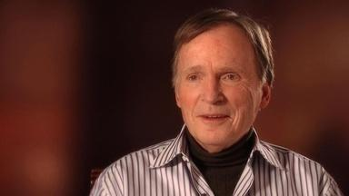 Dick Cavett on Meeting Johnny Carson