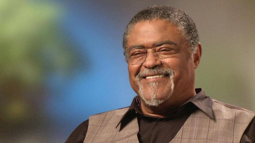 Rosey Grier on the Kennedy Assassination image