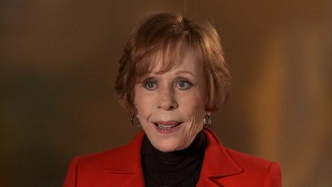 Pioneers of Television -- The Carol Burnett Show Crack-ups
