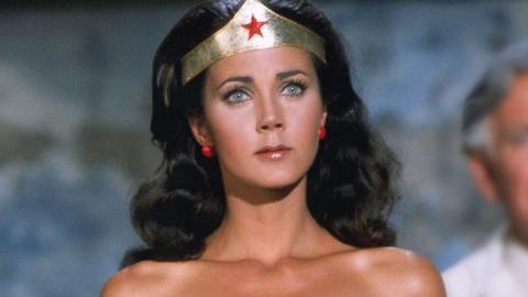 Pioneers of Television -- Wonder Woman as Everyone's Superhero