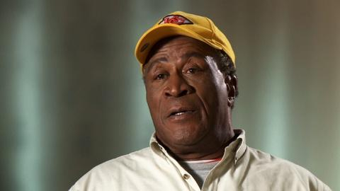 Pioneers of Television -- John Amos on Ancestors and Roots