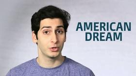 """an analysis of american dream dead of alive It was in this book that adams coined the term """"the american dream the course theme """"the american dream – dead or alive analysis backed up by."""