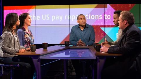 Point Taken -- Should the US Pay Reparations to Black Americans?