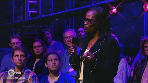 Point Taken -- Audience Q&A: Reparations