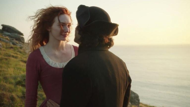 Poldark Revealed: Ross Marries Demelza