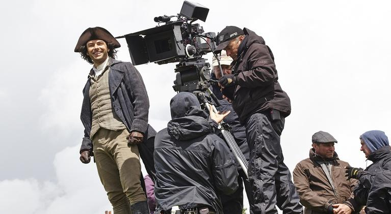 Poldark Revealed: Preview