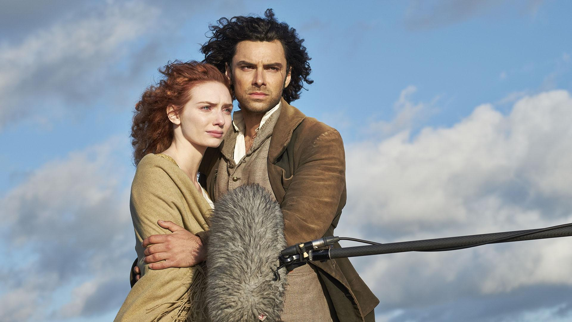 Video poldark revealed watch poldark revealed online for Oeta schedule