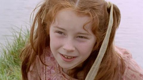 Pollyanna -- The Glad Game