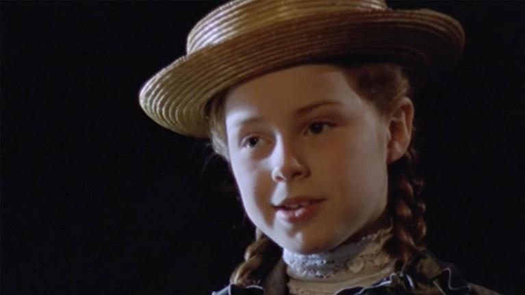 Pollyanna: Mrs. Snow