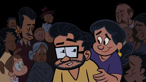 POV -- S26 Ep14: Listening Is an Act of Love: A StoryCorps Special