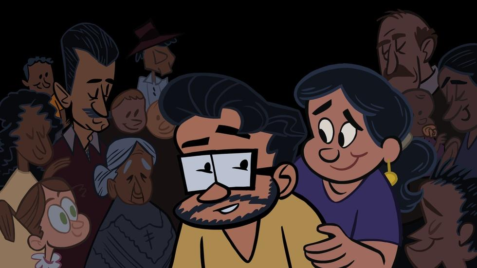 S26 Ep14: Listening Is an Act of Love: A StoryCorps Special image