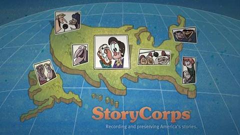 POV -- StoryCorps Shorts