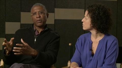 POV -- S26 Ep15: American Promise: Filmmaker Interview