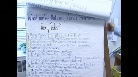 POV -- S26 Ep15: American Promise: Teaching Tolerance: Assimilation