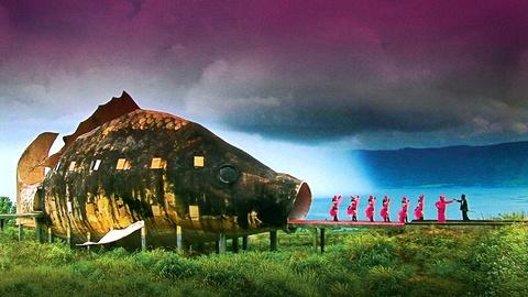 The Act of Killing - Trailer