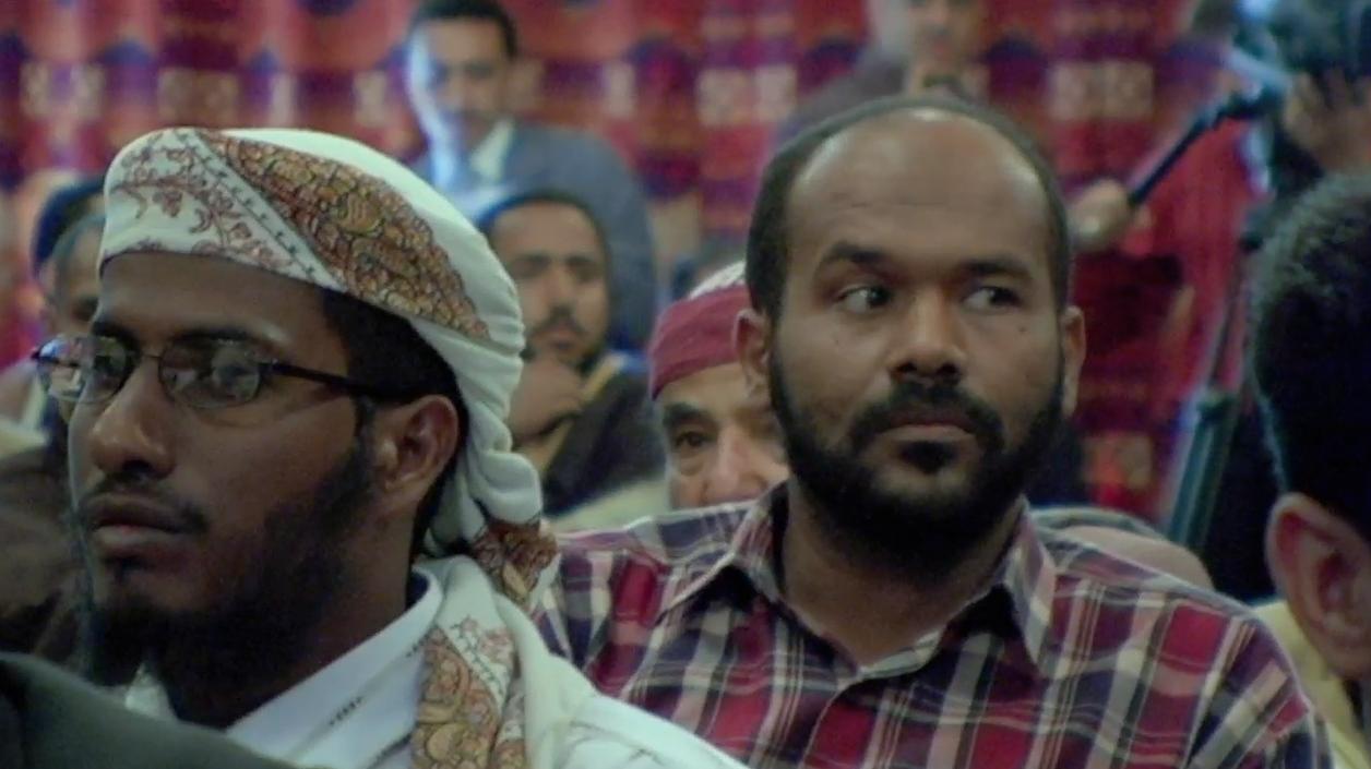 The Oath: Salim's Work for Al Qaeda