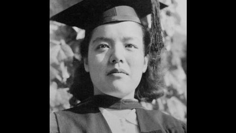 POV -- S27 Ep2: American Revolutionary: Meet Grace Lee Boggs