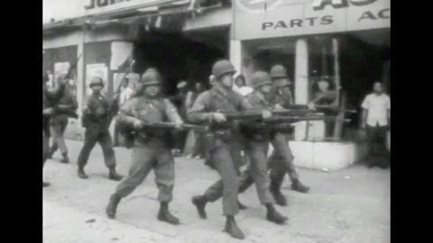 POV -- S27 Ep2: American Revolutionary: Violence vs. Non-Violence