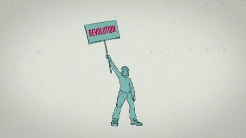 POV -- S27 Ep2: American Revolutionary: Defining Revolution