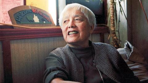 POV -- S27 Ep2: American Revolutionary: The Evolution of Grace Lee