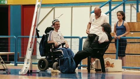 POV -- S27 Ep3: My Way to Olympia: Validating the Paralympics