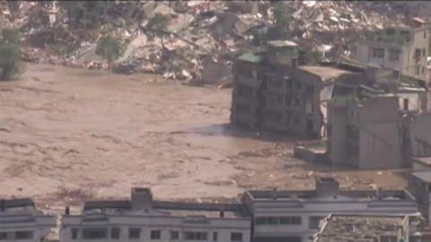 POV -- S27 Ep6: Fallen City: The Flood