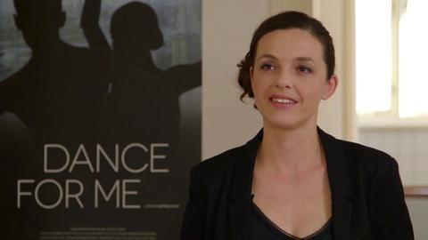 POV -- S27 Ep5: Dance for Me: Filmmaker Interview