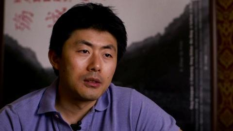 POV -- S27 Ep6: Fallen City: Filmmaker Interview