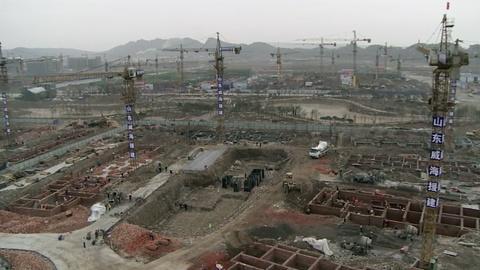 POV -- S27 Ep6: Fallen City: Rebuilding