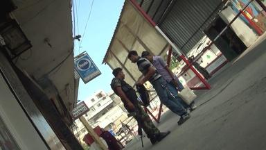 A World Not Ours: Ain el-Helweh
