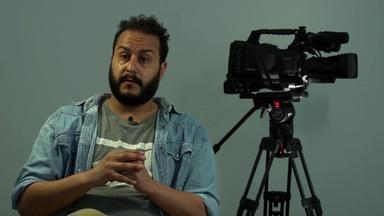 A World Not Ours: Filmmaker Interview