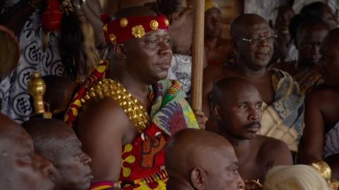 POV -- S27 Ep9: Big Men: Oil Discovery: Ghana