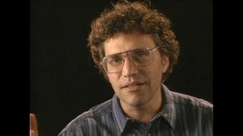 POV -- Golub: Filmmaker Interview