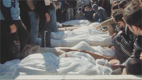 POV -- S28 Ep5: Return to Homs: Khalidiya Massacre