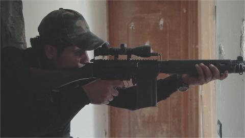POV -- S28 Ep5: Return to Homs: Battle Scenes (Part 1)