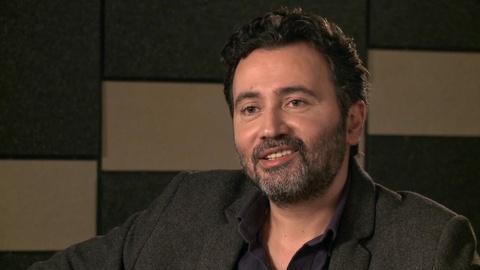 POV -- S28 Ep5: Return to Homs: Filmmaker Interview
