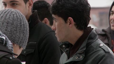 POV -- S28 Ep8: Neuland: Asylum Rejected