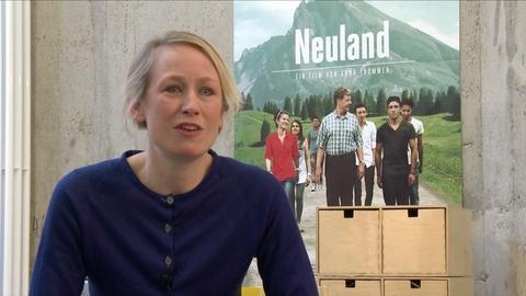 POV -- S28 Ep8: Neuland: Filmmaker Interview