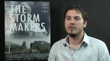 The Storm Makers: Filmmaker Interview
