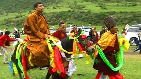 POV -- S25 Ep1: My Reincarnation: Yeshi Visits Tibet