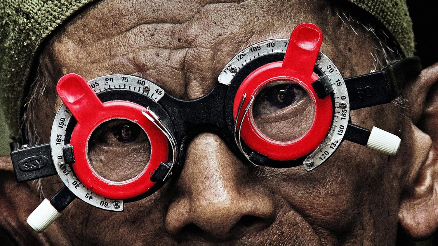 Trailer | The Look of Silence